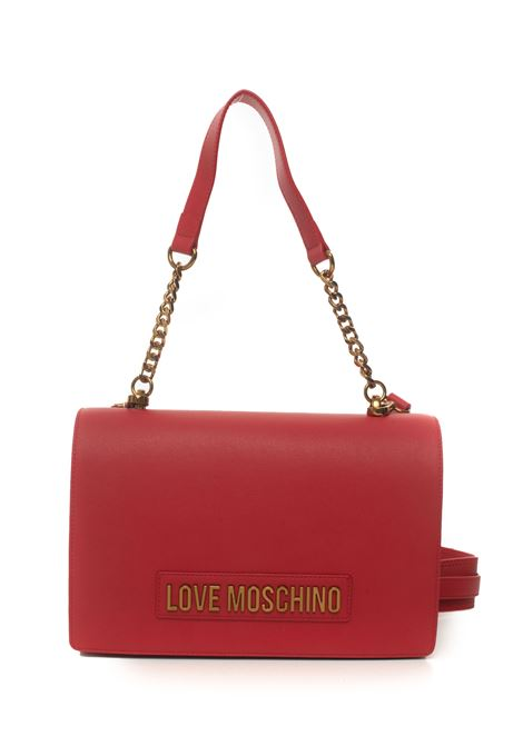 Borsa modello clutch Love Moschino | 31 | JC4064PP1B-LK0500