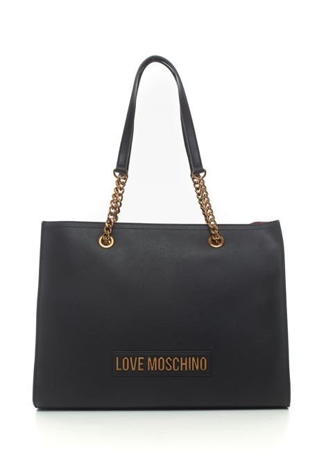 Borsa modello shopper Love Moschino | 31 | JC4066PP1B-LK0000