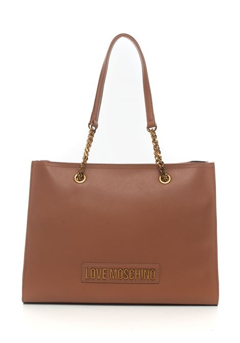 Shopper bag Love Moschino | 31 | JC4066PP1B-LK0200
