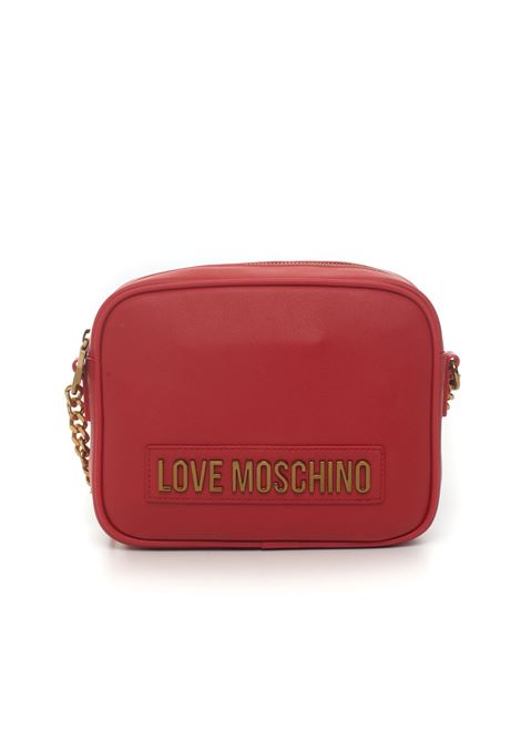 Small bag with zip fastening Love Moschino | 31 | JC4071PP1B-LK0500