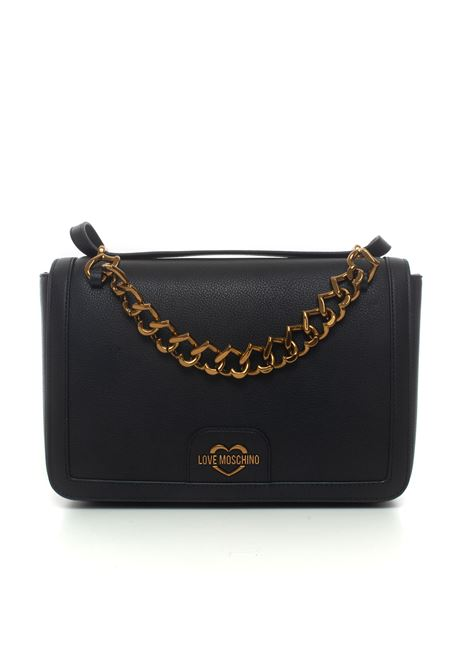 Borsa rettangolare media Love Moschino | 31 | JC4095PP1B-LO0000