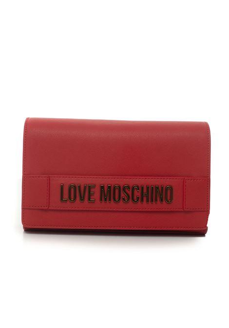Shoulder clutch Love Moschino | 31 | JC4103PP1B-LK0500