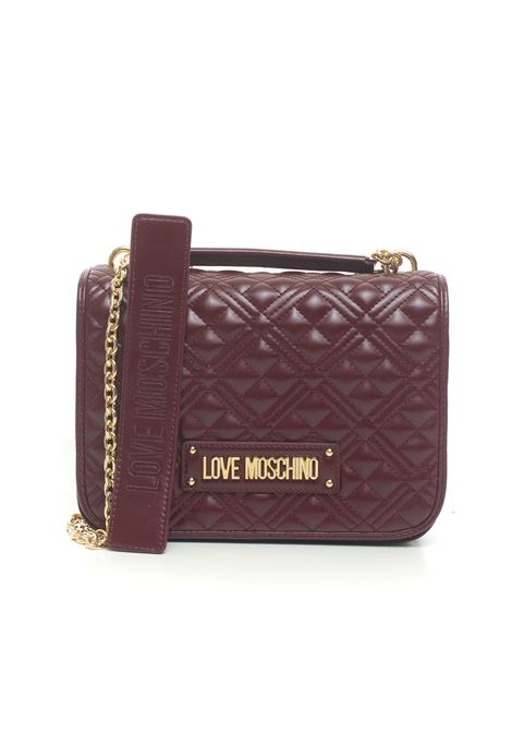 Quilted shoulder strap bag Love Moschino | 31 | JC4200PP0B-KA0552