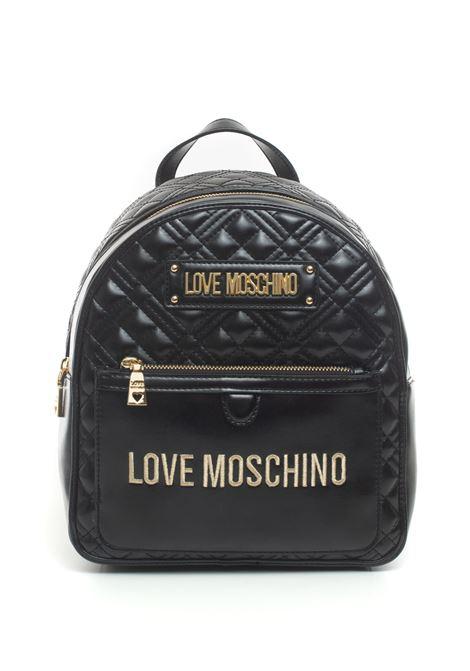 Rucksack Love Moschino | 5032307 | JC4202PP0B-KA0000