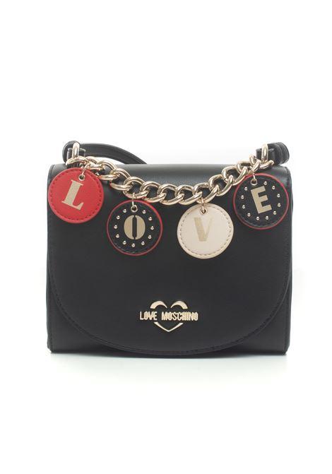 Shoulder bag Love Moschino | 31 | JC4223PP0B-KD0000