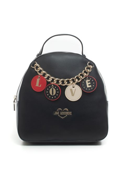 Backpack Love Moschino | 5032307 | JC4225PP0B-KD0000