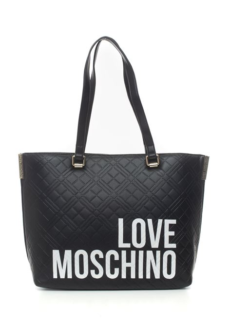 Shopping bag Love Moschino | 31 | JC4229PP0B-KE000A