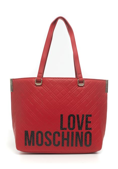 Borsa shopping Love Moschino | 31 | JC4229PP0B-KE050A
