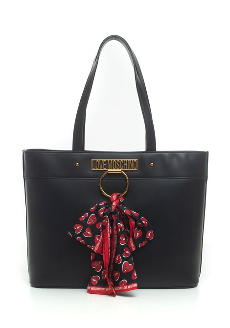 Shopper bag Love Moschino | 31 | JC4232PP0B-KF0000