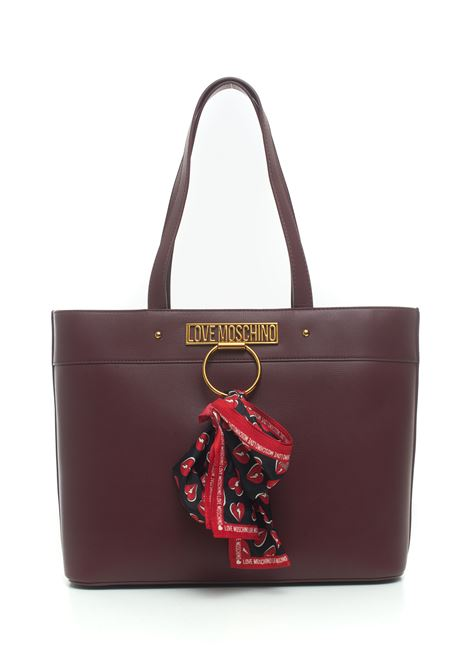 Borsa modello shopper Love Moschino | 31 | JC4232PP0B-KF0552