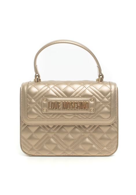 Quilted shoulder strap bag Love Moschino | 31 | JC4306PP0B-KA0901
