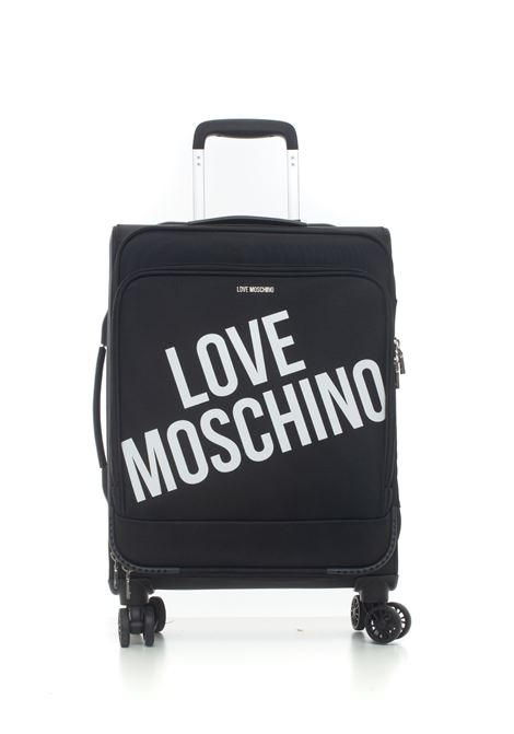 Trolley 4 ruote Love Moschino | 5032321 | JC5100PP1B-LU100A