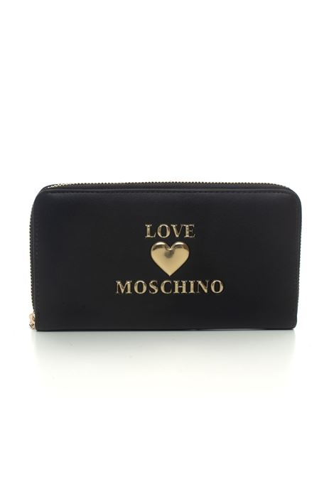 Wallet Love Moschino | 63 | JC5606PP1B-LE0000
