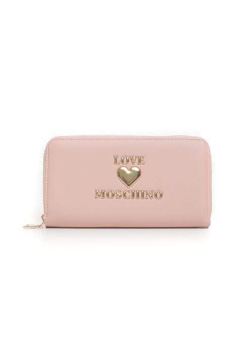 Portafoglio Love Moschino | 63 | JC5606PP1B-LE0600