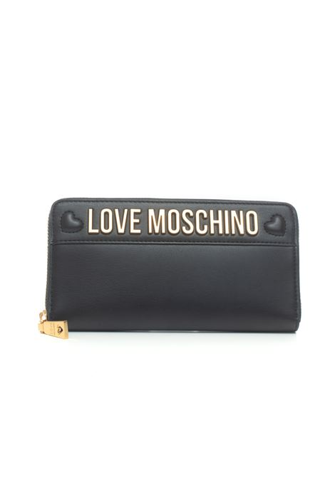 Wallet Love Moschino | 63 | JC5642PP0B-KN0000