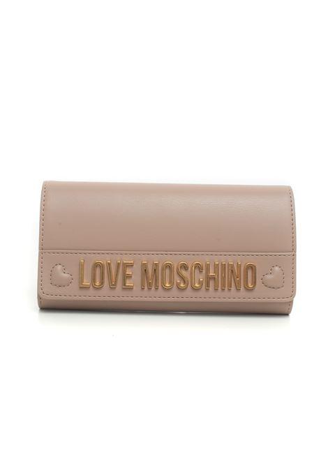 Portafoglio Love Moschino | 63 | JC5645PP0B-KN0209
