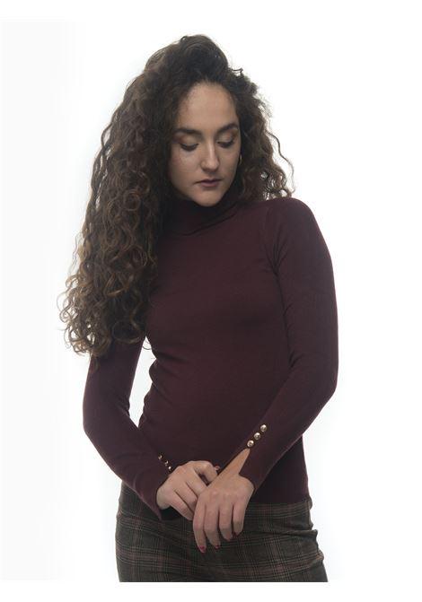 Turtleneck pullover Luckylu | 7 | 30LLMA02BA0517