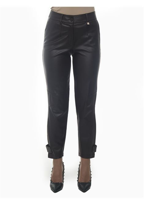 Faux leather trousers Luckylu | 9 | 30LLPA16PS0605