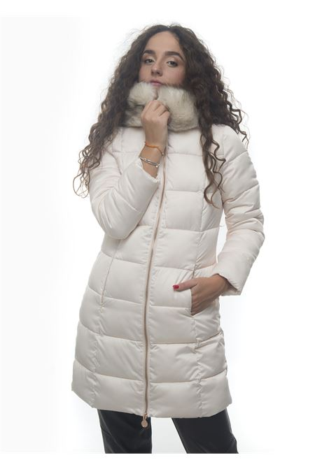 Quilted jacket Luckylu | 20000057 | 30LLPI02NY0040