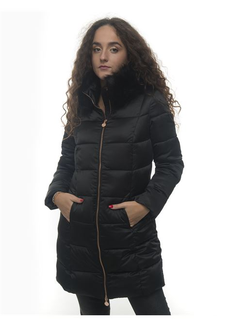 Quilted jacket Luckylu | 20000057 | 30LLPI02NY0700