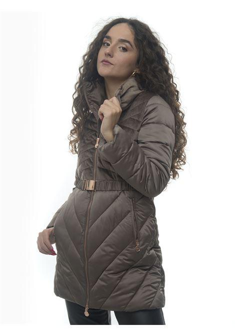 Coat Luckylu | 20000057 | 30LLPI03NY0762