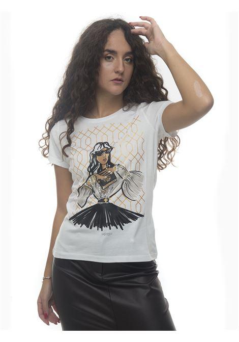 T-shirt Luckylu | 8 | 30LLTS12JJ0006