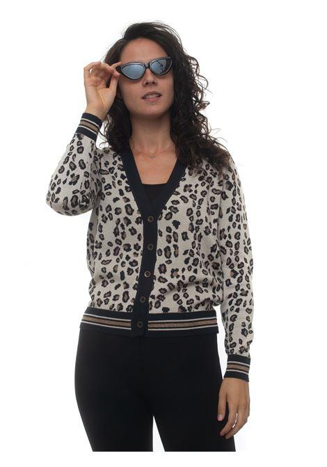 Cardigan in maglia Maria Bellentani | 39 | 2053-5091020
