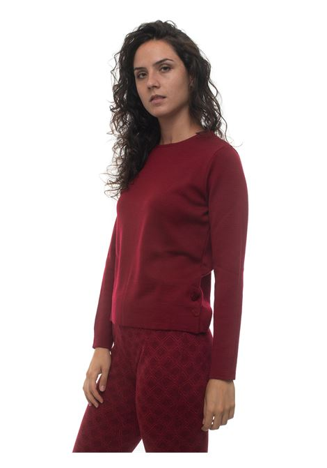 Pullover Maria Bellentani | 7 | 2103-1501903