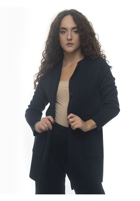 Woolen coat Maria Bellentani | 39 | 21050714