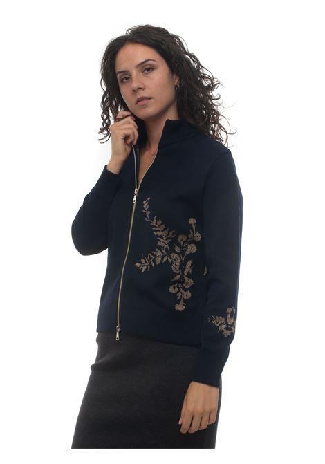 Knit cardigan Maria Bellentani   7   2161-6080714