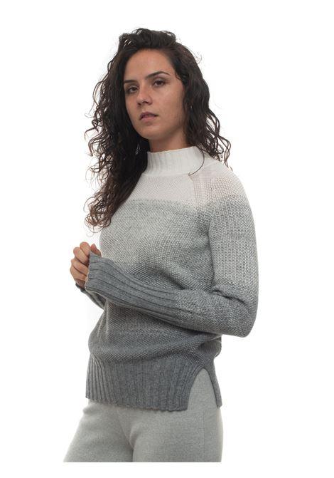 Pullover collo alto Maria Bellentani | 7 | 2235-7020001