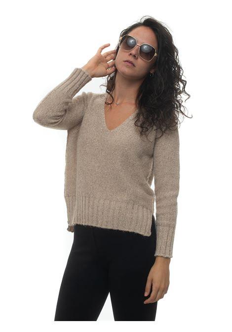 V-neck pullover Maria Bellentani | 7 | 2501-7656302
