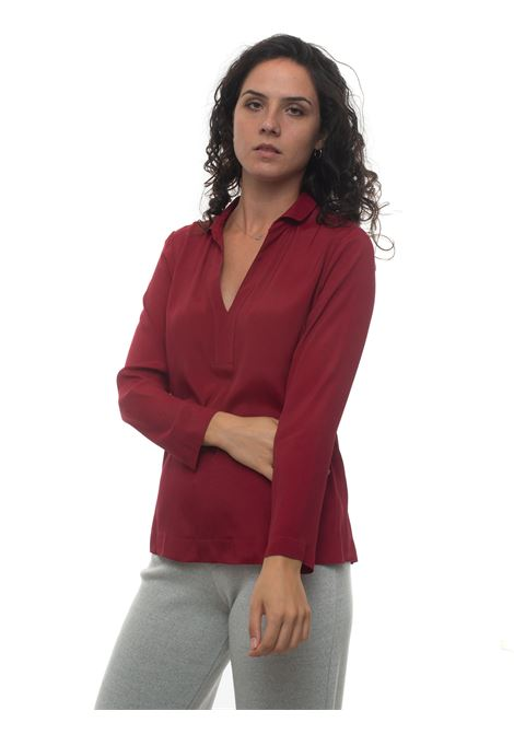 Blouse with long sleeves Maria Bellentani | 6 | 4050-1101903
