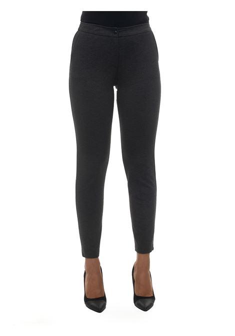 Pantalone stretch a sigaretta Maria Bellentani | 9 | 4100-1300803