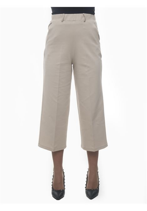 Cropped trousers Maria Bellentani | 9 | 41071418
