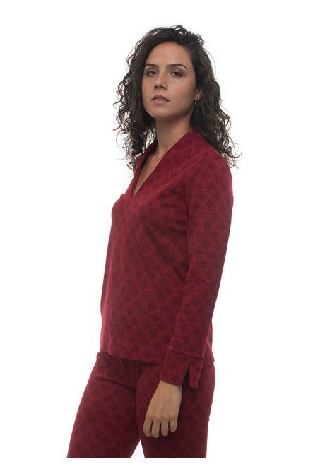 V-neck pullover Maria Bellentani   2035781291   4135-1400301