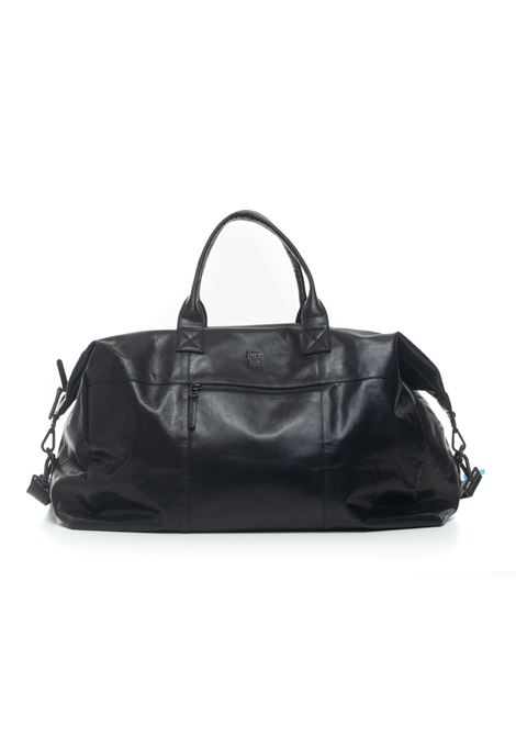 Big bag in leather MINORONZONI 1953 | 20000006 | MRF204B107C99