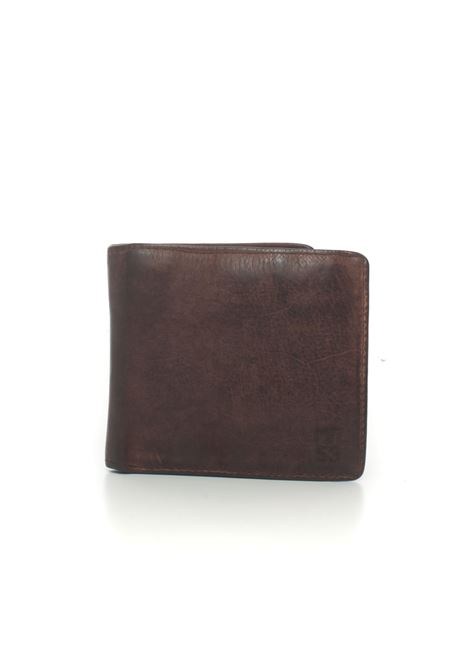 Leather wallet MINORONZONI 1953 | 63 | MRF206P188C66