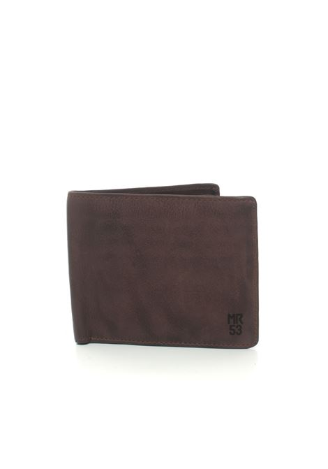 Zip leather wallet medium size MINORONZONI 1953 | 63 | MRF209P178C60