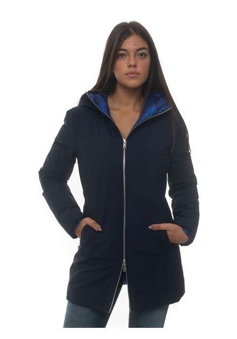 Daisy hooded jacket Museum | 20000057 | MS20-NY890C005