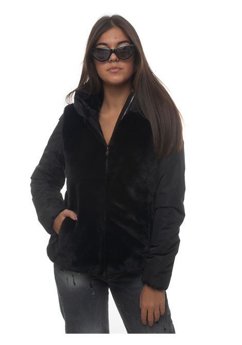 Sarah hooded harrington jacket Museum | -276790253 | MS20-PL889C002