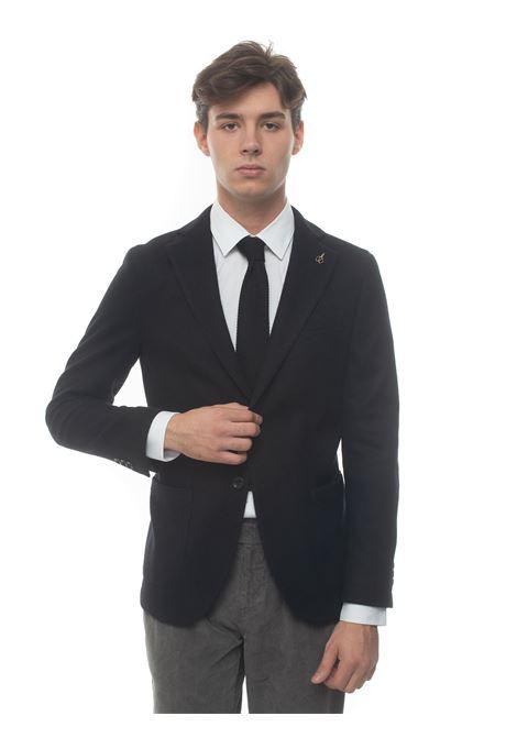 Jacket without lining decostruita Paoloni | 3 | G947-20160199