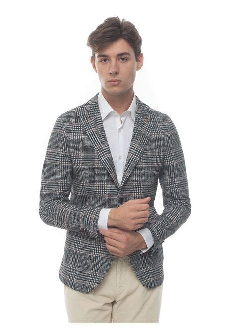 Jacket without lining decostruita Paoloni | 3 | G947-20161698