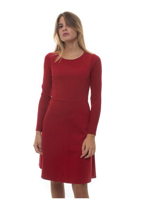 Alceste punto milano jersey dress Pennyblack | 130000002 | ALCESTE-1072