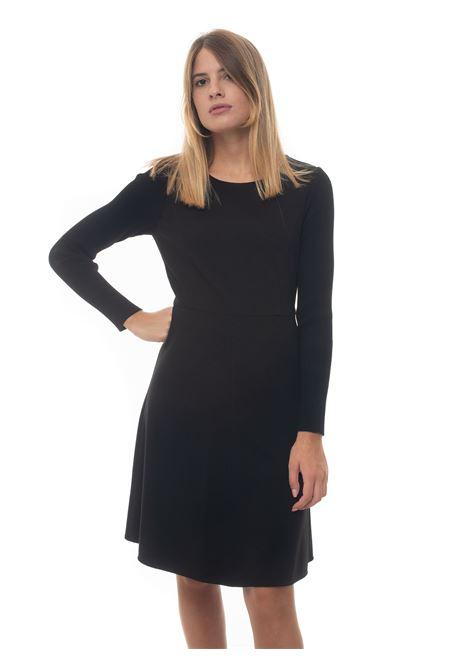 Alceste punto milano jersey dress Pennyblack | 130000002 | ALCESTE-1073