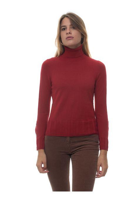 Pullover collo alto ARANCIA Pennyblack | 7 | ARANCIA-3927
