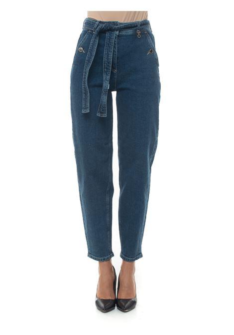 Jeans denim taglio chino ARPEGGIO Pennyblack | 9 | ARPEGGIO-3541