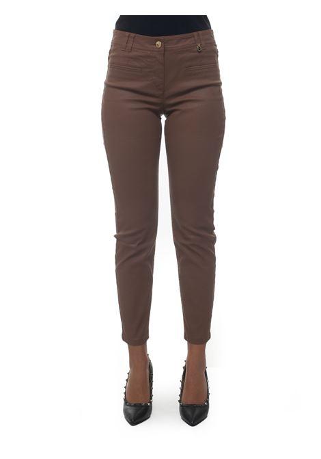 Pantaloni stretch BORABORA Pennyblack | 9 | BORABORA-3122