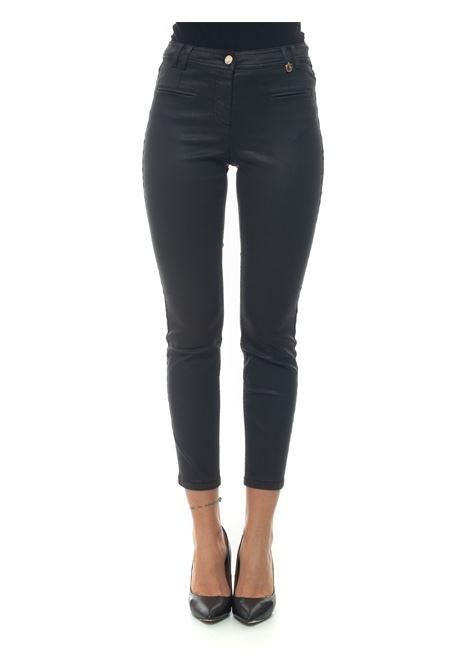 Pantaloni stretch BORABORA Pennyblack | 9 | BORABORA-3125