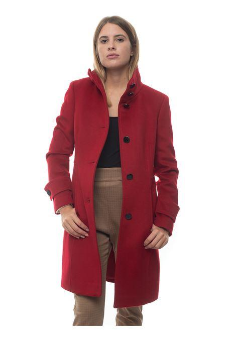 Cappotto in lana Cloruro Pennyblack | 17 | CLORURO-2352